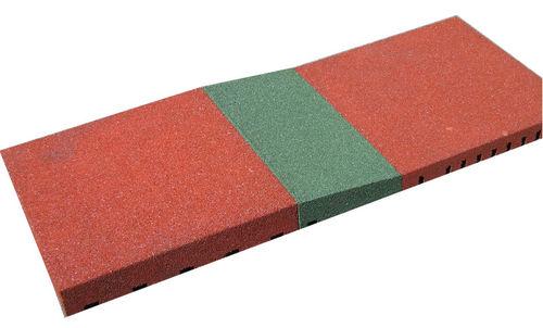 indoor flexible tile / floor / rubber