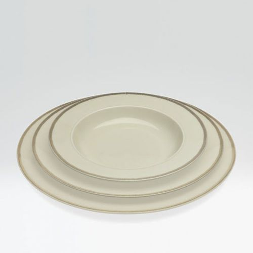 commercial dinnerware / for domestic use