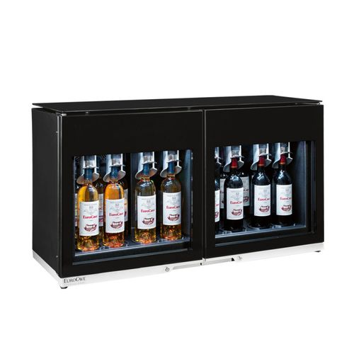 wine-by-the-glass dispenser - Eurocave