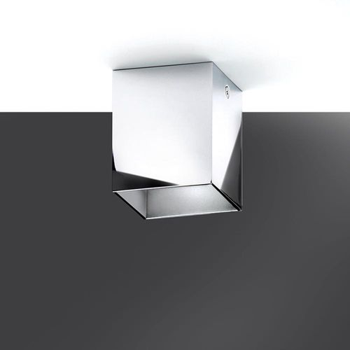 surface mounted downlight / LED / round / square