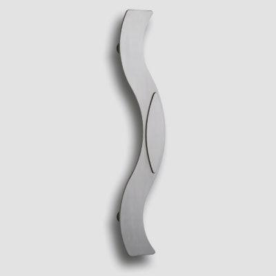 window pull handle / aluminum / contemporary