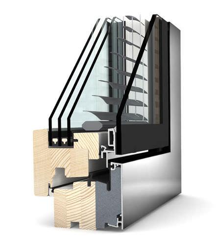 sliding window / tilting / tilt-and-turn / wooden