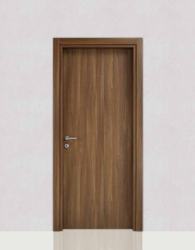 Swing door / wooden / laminated TALASSA Open.co