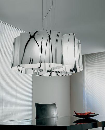 Pendant lamp / contemporary / glass VENEZIA : 238 by Cierrestudio SiL.Lux