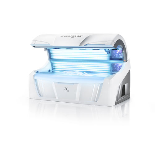 Tanning bed LUXURA X10 Hapro International