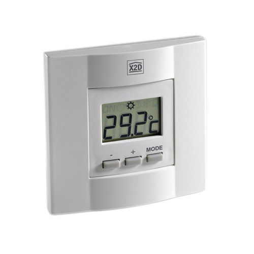 heating programmer / wall-mounted