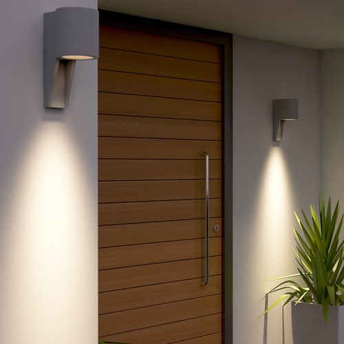 Contemporary wall light / bathroom / for wet rooms / outdoor PROJECTA Urbi et Orbi