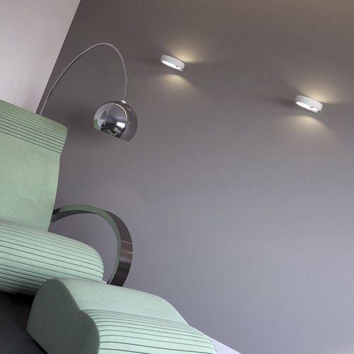 Contemporary wall light / metal / concrete / LED GHETTO W Urbi et Orbi
