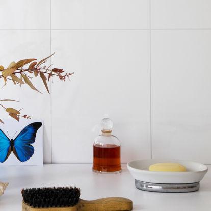 cover panel / HPL / bathroom / wall-mounted