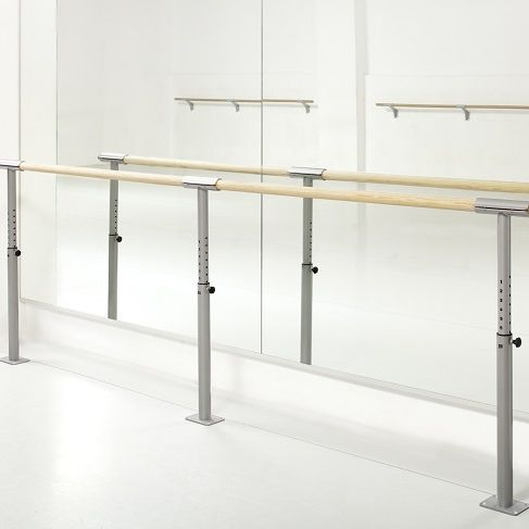 ballet bar - Dinamica Ballet