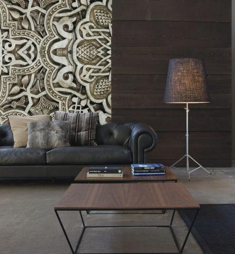 contemporary wallpaper - Inkiostro Bianco
