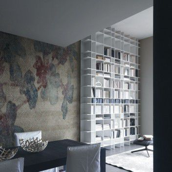 contemporary wallpaper - Inkiostro Bianco