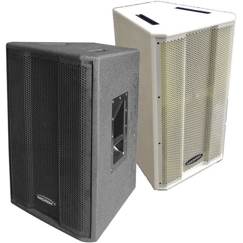 floor-standing speaker