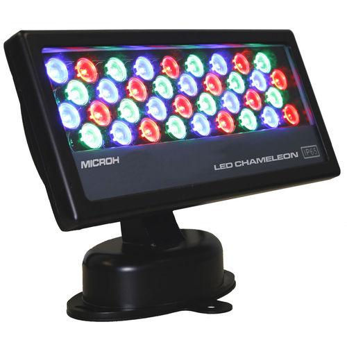 IP65 PAR light / RGB LED / for stage lighting / wash