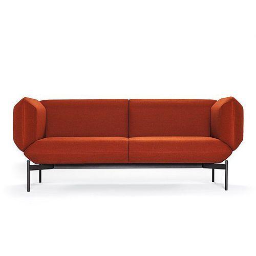 contemporary sofa - prostoria