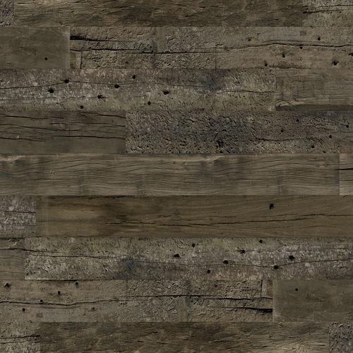 wooden wallcovering / home / tertiary / textured