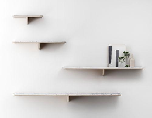 wall-mounted shelf - RETEGUI