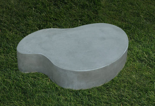 original design coffee table - LOVECEMENT