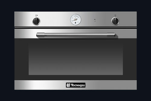 electric oven / gas / convection / built-in