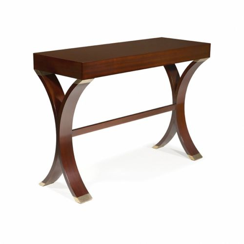 traditional sideboard table / oak / cherrywood / mahogany