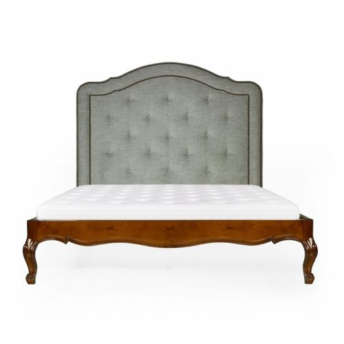double bed / king size / single / french style