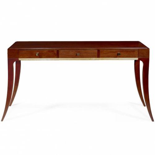 traditional sideboard table / oak / mahogany / cherrywood