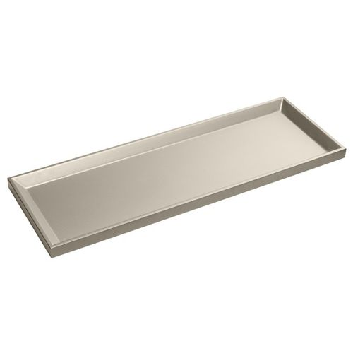wooden serving tray / home