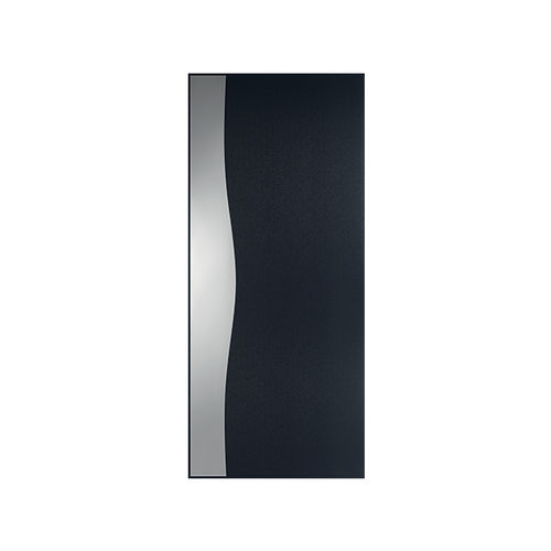 Cover panel / wood / for doors DIBICONCEPT by Michele Delvecchio Di.Bi. Porte Blindate