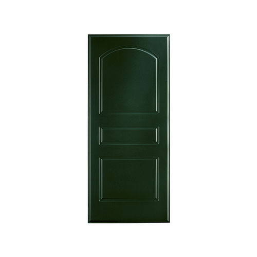 Cover panel / wood / for doors UNA VOLTA Di.Bi. Porte Blindate