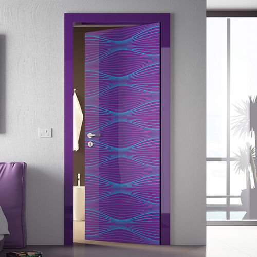indoor door - Di.Bi. Porte Blindate