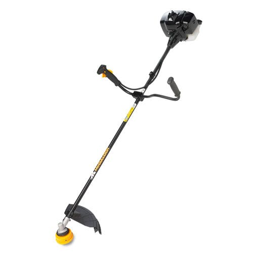 gasoline brush cutter / wire / blade / with harness