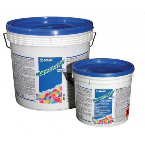 epoxy paint / protective / anti-corrosion / for walls