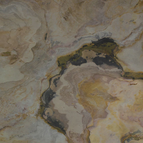 Natural stone wallcovering / residential / commercial / smooth ARDOISE - PRAGUE StoneLeaf