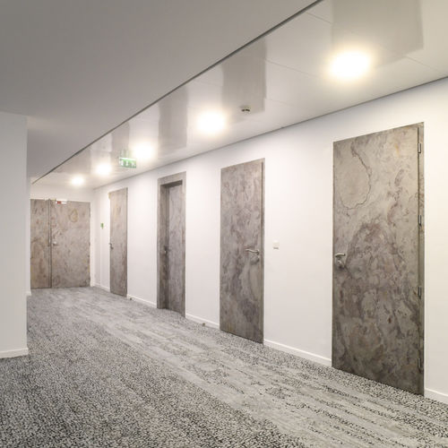 natural stone wallcovering - StoneLeaf