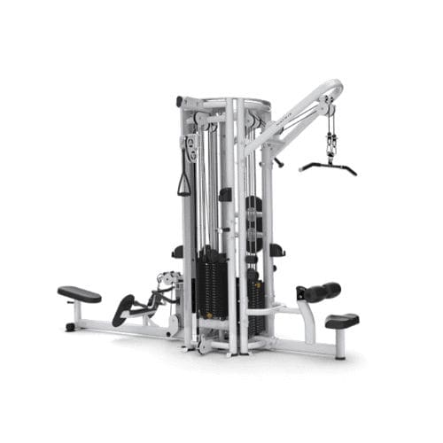 cable fitness machine / multifunction