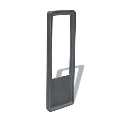 cast iron bike rack / for public spaces