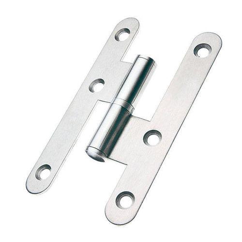 swing fire door hinge / metal