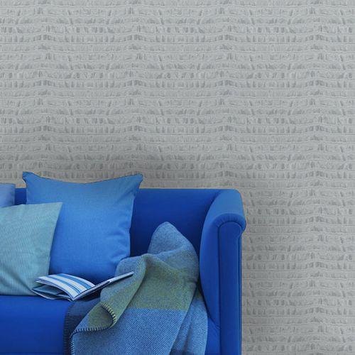 Contemporary wallpaper / vinyl / animal motif / panoramic CROCO UMEA Neodko