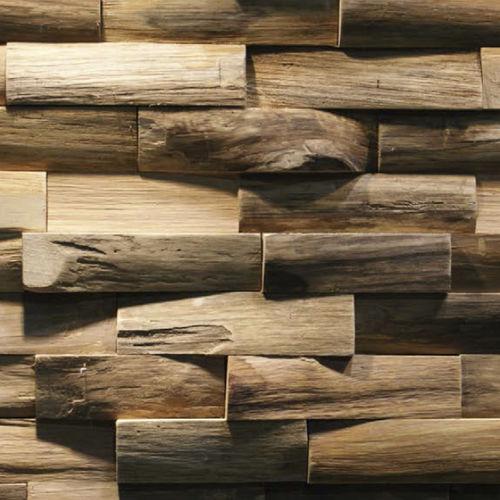 teak wallcovering / home / tertiary / textured