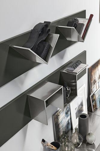 contemporary living room wall unit - Ronda Design