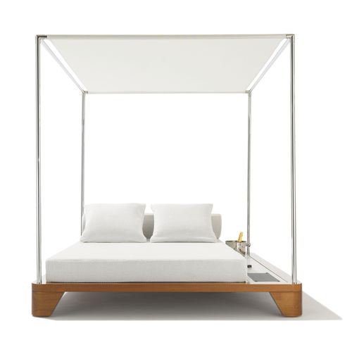 Day-bed BELVEDERE Seora