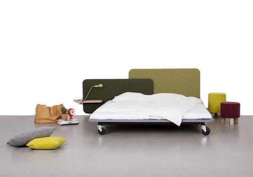 double bed headboard - Benthansen