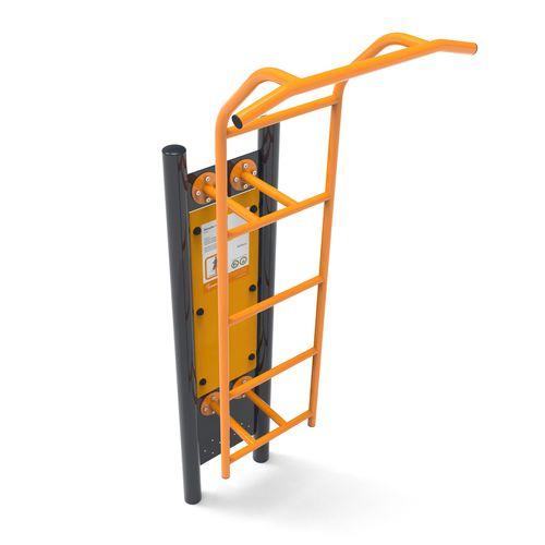 fitness trail ladder