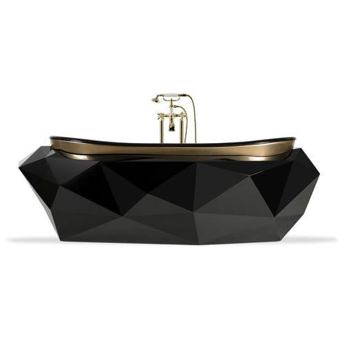 freestanding bathtub - Maison Valentina