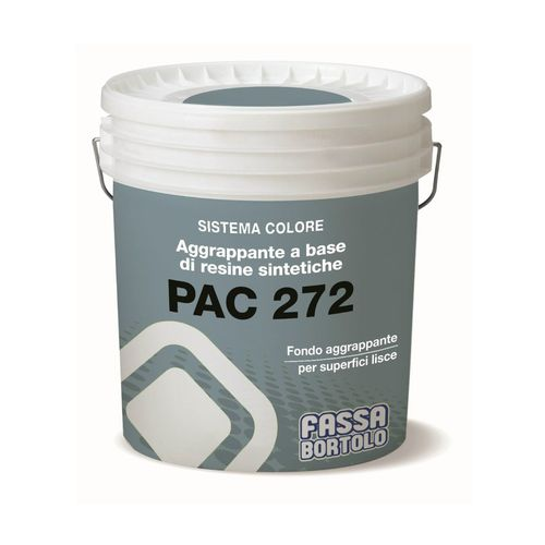 concrete primer / plaster / synthetic resin