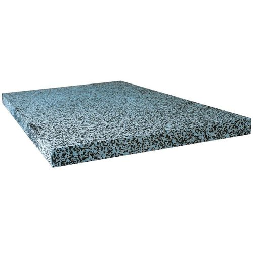 thermal insulation / expanded polystyrene (EPS) / for exterior insulation finishing systems / panel