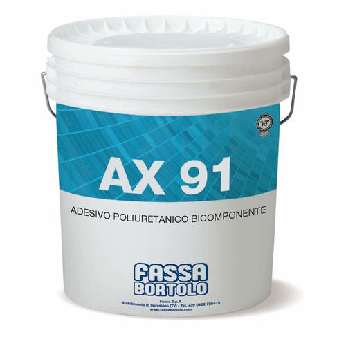 fixing adhesive mortar / for tiles