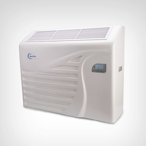 mobile dehumidifier / wall-mounted / floor / commercial
