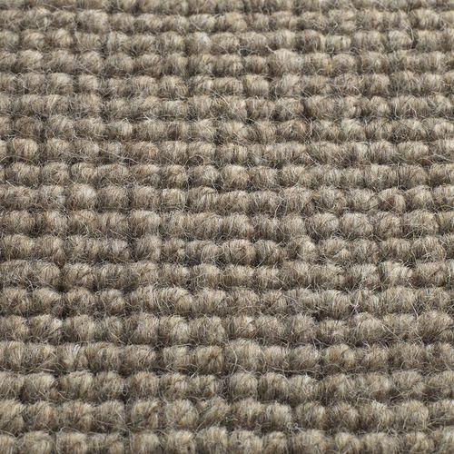 loop pile carpet / hand-woven / wool / home