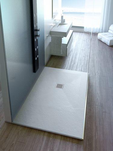 rectangular shower tray - QUARE DESIGN